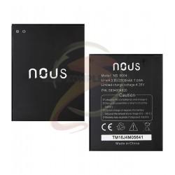 Аккумулятор NS 5004 для Nous NS 5004, Li-ion, 3,8 В, 2000 мАч, original, #5834004920