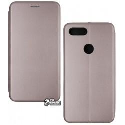 Чехол для Xiaomi Mi 8 Lite, Fashion, книжка