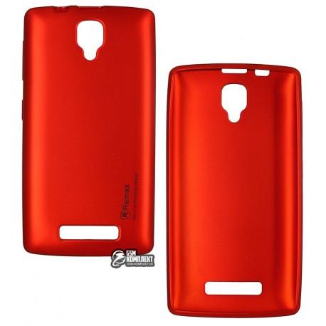 Чехол защитный для Lenovo A1000, силиконовый