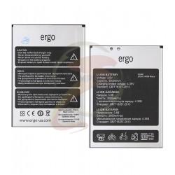 Аккумулятор (акб) для Ergo A550 Maxx, (Li-ion 3.7V 3000mAh)