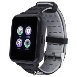 Смарт часы Smart Watch Z2, черные