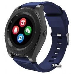 Смарт часы Smart Watch Z3, черные