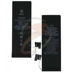 Аккумулятор Baseus для Apple iPhone 5, Li-Polymer, 3,8 В, 1440 мАч, #616-0611/616-0613