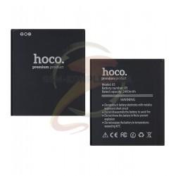 Аккумулятор Hoco для Doogee X5 , (Li-ion 3.7V 2400mAh)