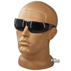 Очки защитные 3М SecureFit серые, 18 г
