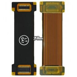 Шлейф для Nokia 6270, межплатный, с компонентами