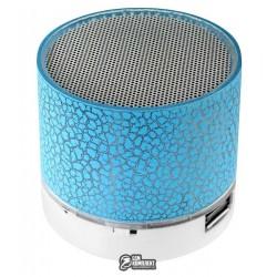 Портативная колонка S10 Led, Bluetooth