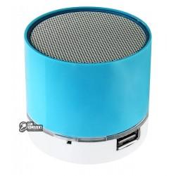 Портативная колонка S50, Bluetooth