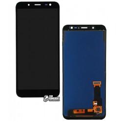 Дисплей для Samsung J600F Galaxy J6