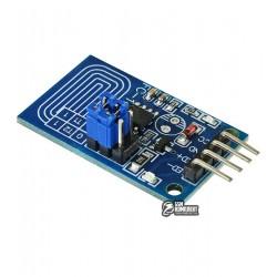FC-106 сенсорный модуль выключателя с ШИМ (светодиодный диммер) для Arduino