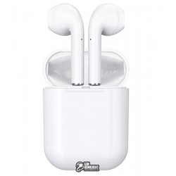 Наушники беспроводные Hoco ES20 Original series Apple AirPods, bluetooth