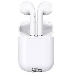 Наушники беспроводные Hoco ES20 Plus Original series Apple AirPods, bluetooth (маленькие)