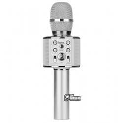 Микрофон HOCO BK3 Cool sound KTV