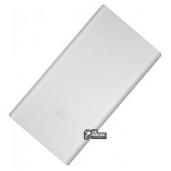 Портативное зарядное устройство (Power Bank) Xiaomi 5000 mAh, Silver