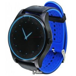 Смарт часы Smart Watch V9, черные