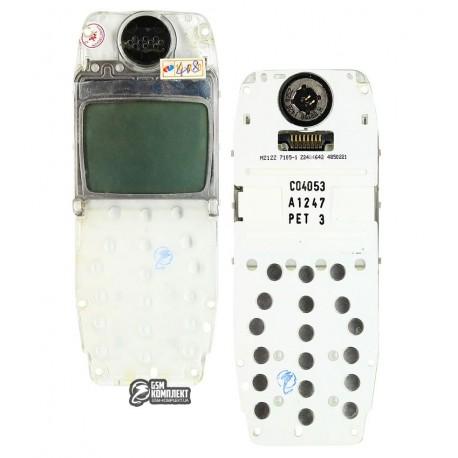 Дисплей для Nokia 3350, 3410, с клавиатурой