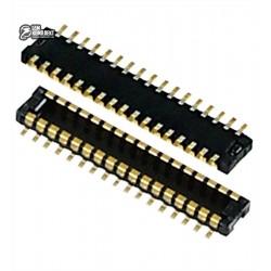 Коннектор дисплея для Lenovo A516, P780, S820