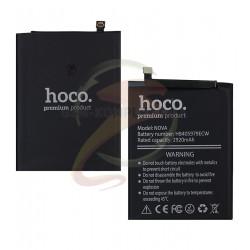 Аккумулятор HB405979ECW для Huawei Nova Plus, Li-Polymer, 3,82 B, 3020 мАч