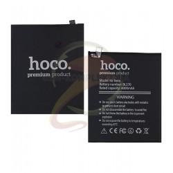 Аккумулятор Hoco BL270 для Lenovo K6 Note (K53a48), Li-ion, 3,8 В, 4000 мАч