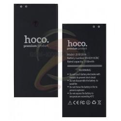 Аккумулятор Hoco EB-BJ510CBC для Samsung J5108 Galaxy J5 (2016)