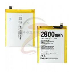 Аккумулятор (акб) для Doogee X55, (Li-ion 3.7V 2800mAh)