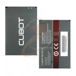 Аккумулятор (акб) для Cubot Note S, (Li-ion 3.7V 4150mAh)