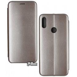Чехол для Xiaomi Redmi Note 7, Fashion, книжка