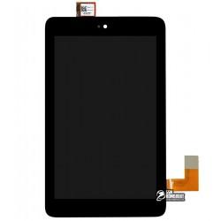 Дисплей для планшета Dell Venue 7 3730/3740, черный, с сенсорным экраном