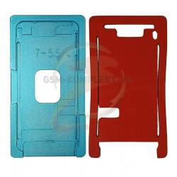 Комплект форм (из металла и пористой резины) для APPLE iPhone 7 Plus