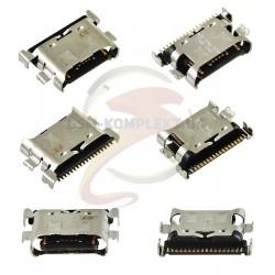 Коннектор зарядки для Huawei Mate 20 lite, USB тип-C