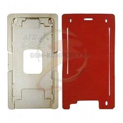 Комплект форм (из металла и пористой резины) для APPLE iPhone 6/6s Plus