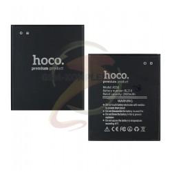 Акумулятор Hoco BL210 для Lenovo A536, A656, A658T, A750E, A766, A770E, S650, S820, S820e, Li-ion, 3,7 В, 2000. мАг