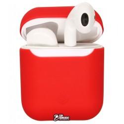 Чехол для Apple AirPods Case Protection Ultra Slim, силиконовый, ультратонкий