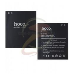 Аккумулятор Hoco BL259 для Lenovo A6020a40 Vibe K5, A6020a46 Vibe K5 Plus, Lenovo C2 (K10a40), Li-Polymer, 3,82 B, 2750 мАч