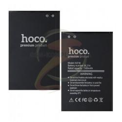 Аккумулятор Hoco BL214 для Lenovo A208T, A218T, A238T, A269, A269i, A300T, A316, A316i, A318, A369i, Li-ion, 3,7 В, 1300 мАч
