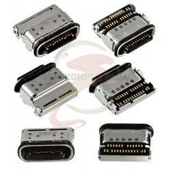 Коннектор зарядки для Huawei P20, USB тип-C