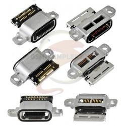 Коннектор зарядки для Huawei Mate 20 Pro, USB тип-C