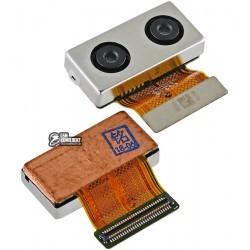 Камера для Huawei P10, основная, с разборки, 20MP+12MP