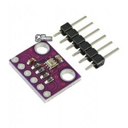 Барометр BMP280 для Arduino (датчик атмосферного давления)