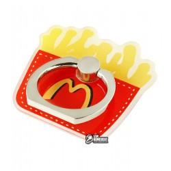 Кольцо держатель My Style, картошка фри