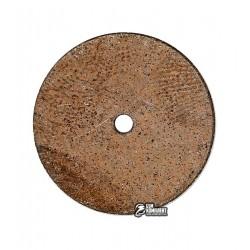 Отрезной диск спеченный алмаз 25x0.15x2