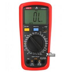 Мультиметр UNI-T UT39C+