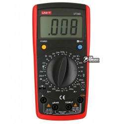 Мультиметр UNI-T UT39B