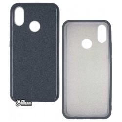 Чехол для Huawei Nova 3i / P Smart Plus, Twins, силикон+пластик