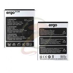 Аккумулятор (акб) для Ergo B500 First, (Li-ion 3.8V 2000mAh)