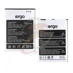 Аккумулятор (акб) для Ergo A556 Blaze, (Li-ion 3.8V 2500mAh)