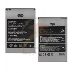 Аккумулятор (акб) для Ergo A502 Aurum, (Li-ion 3.8V 2500mAh)