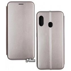 Чехол для Samsung A205F Galaxy A20, A305F Galaxy A30, Fashion, книжка