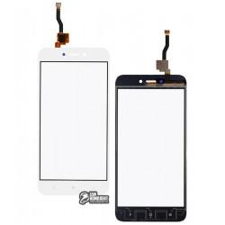 Тачскрин для Xiaomi Redmi 5A, белый