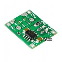 Контроллер заряда Li-ion аккумулятора TP4056 M173NC без разъема